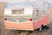Be My Airstream / by Lindsey Loveless