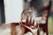 Magic / by Maho
