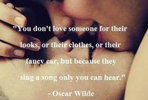 Love Speak  ♥ / Words of love ...