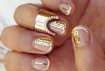 nail it / buff and polish
