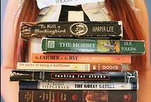 Book it, book crazy, book life, my books / by Ligia Lesko