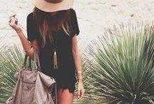 Fashion / by Tamara Soules
