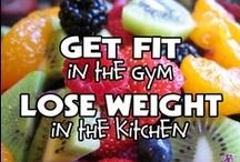 Eating & Slimming / Recipe Idea's, Slimming Ideas & Exercise Goals