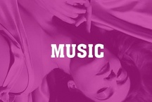 Music / by Intent.com