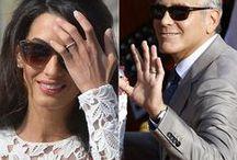 Celebrity Brides / Beautiful bridal inspiration  ...