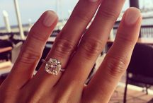 ring bling / the diamond of my dreams