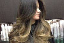 Styling your DO! / Hair... Cute styles and other Hair stuff / by Kiana Good