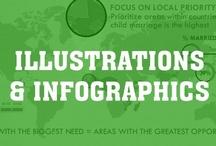 Interesting Infographics / The new blog