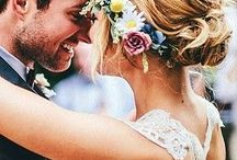 say i do / the big day