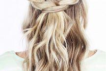 colour & cut / hairspo
