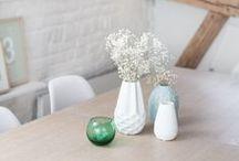 GISELB - Home & interior we like / Decoration d'intérieur : bohème, chic et sacandinav Interior & deco we love  Inspiration  Bohemian, vintage