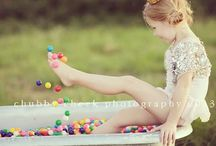 {Baby + Kids Photography}
