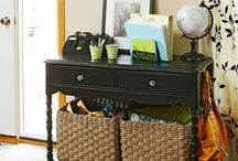 Organize / by Delight in the Detail