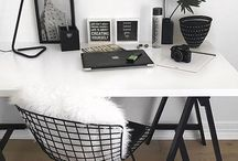 organised life / don't quit your desk job
