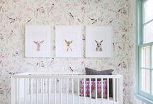 {Nursery Ideas}