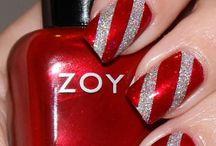 Nails / by Valerie Loescher
