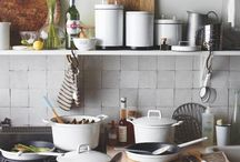 kitchen / the heart of the home