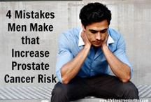 Men's Health / Articles and other pins related to men's health issues.