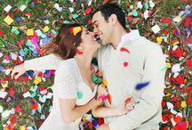 {Couples + Engagement Photos}