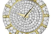 Watches + Timepieces / The watches we love ...