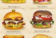 My Sandwiches