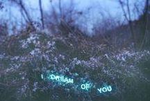 Dreaming / by Maho