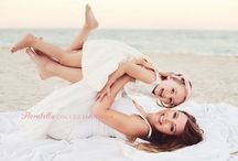 {Mommy & Daughter}