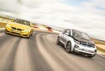 BMW USA / The Ultimate Driving Machine ® / by Kuni BMW