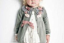 {Little ones// Fashion}