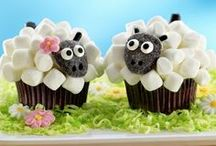 Easter / Recipes and crafts to help celebrate the holiday.