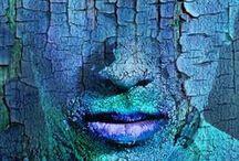 AQUA & BLUE