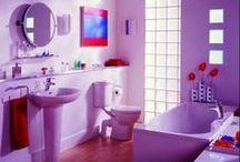 Bathroom Decors for Kids