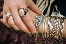 Jewelry - Premier Designs / by Sheila Baker