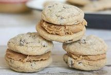 Cookie Recipes / All your favorite cookie recipes! / by Camille @ Growing Up Gabel