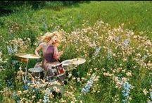 Flower Fiesta / by Hope Chella