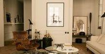 Home / Interior - Inspiration / More inspiration on Ringthebelle >> http://rngtbl.com/2ohCLpd  #home #interior #design #isnpiration #deco #decoration