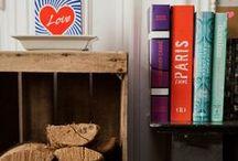 Home / Interior - Wood inspiration
