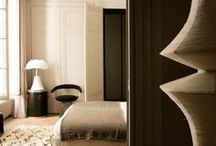 Home / Interior - Bedroom