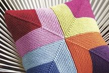 Knitty-Purlie / Knitting ideas, stitches, projects and inspiration. / by Marti Anderson