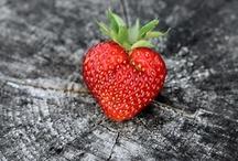 BERRY SWEET / love sweet lil berries