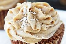 baking / cupcakes / Cupcake Recipes / by Hoosier Homemade