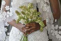 WEDDING . BRIDAL . NUPTIALS . ETC.