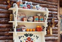 Fun-iture / Ideas and inspiration for DIY furniture re-dos.  There are other boards for chairs, dressers, etc.  / by Marti Anderson