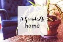 Welcome Home / Fun and functional home decor, organization, resources and more.
