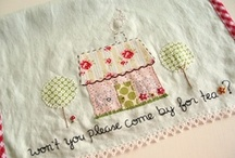 Fabric, Thread and Yarn