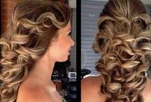 Hair Ideas / by Jana Hawkins