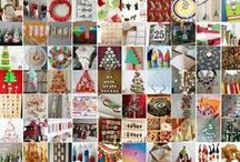01. ADVENT CALENDAR / calendari dell'Avvento / by Lapappadolce