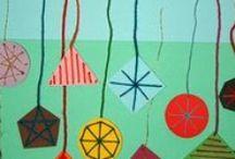 01. CHRISTMAS TREE / alberi di Natale
