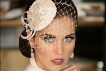 Bridal Wedding Veils, Gloves & more / Complete your dream wedding outfit by adding an adorable bridal veil or gloves to really amaze your guests. See our range here: