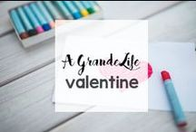 Holidays: Valentine's Day / Valentine's Day crafts, food, and party ideas.